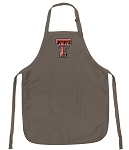 Texas Tech University Apron OFFICIAL