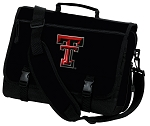 Texas Tech University Messenger Bags NCAA