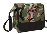 Texas Tech Lunch Bag Cooler Camo