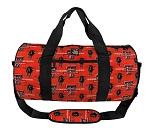 Texas Tech University Duffle Bag Small