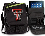 Texas Tech University Tablet Bags & Cases Green