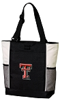 Texas Tech University Tote Bag