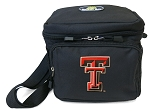 Texas Tech University Lunch Bag