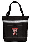 Texas Tech University Insulated Tote Bag