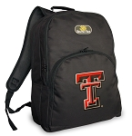 Texas Tech University Backpack