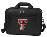 Texas Tech University Messenger Laptop Bag