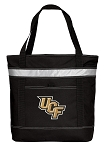 Central Florida Insulated Tote Bag Black