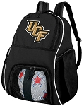 Central Florida Ball Backpack Bag