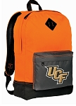 Central Florida Backpack Classic Style Cool Orange