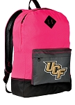 Central Florida Backpack Classic Style HOT PINK