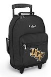 Central Florida Rolling Backpacks Black