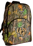 UCF Backpack REAL CAMO DESIGN