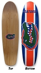 University of Florida Skateboard Deck