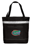 Florida Gators Insulated Tote Bag Black