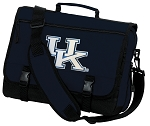 University of Kentucky Messenger Bag Navy