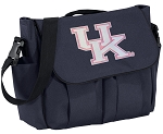 Ladies Kentucky Wildcats Diaper Bag Navy