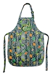 Camo UNCC UNC Charlotte Apron for Men or Women
