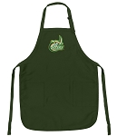 Official University of North Carolina Charlotte Apron UNCC UNC Charlotte Logo