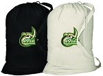 UNCC Laundry Bags 2 Pc Set