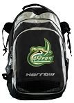 UNC Charlotte Harrow Field Hockey Lacrosse Backpack Bag