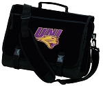 Northern Iowa Messenger Bags