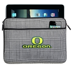 University of Oregon Ipad Sleeve Tablet Sleeve