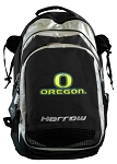 University of Oregon Harrow Field Hockey Lacrosse Backpack Bag