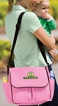 University of Oregon Diaper Bag