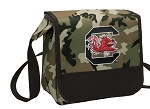 University of South Carolina Lunch Bag Cooler Camo