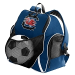 University of South Carolina Gamecocks Ball Backpacks