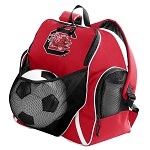 University of South Carolina Gamecocks Ball Backpack