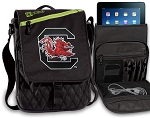 South Carolina Gamecocks Tablet Bags & Cases Green