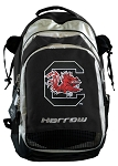 South Carolina Gamecocks Harrow Field Hockey Lacrosse Backpack Bag