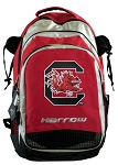 South Carolina Gamecocks Harrow Field Hockey Backpack Bag Red