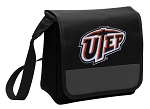 UTEP Miners Lunch Bag Cooler Black