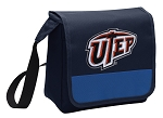 UTEP Miners Lunch Bag Tote