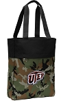 UTEP Miners Tote Bag Everyday Carryall Camo