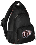 UTEP Miners Backpack Cross Body Style