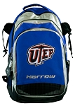 UTEP Miners Harrow Field Hockey Backpack Bag Royal