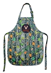 UVA University of Virginia Deluxe Camo Apron