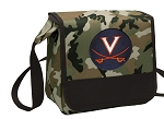 University of Virginia Lunch Bag Cooler Camo