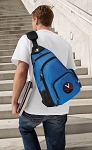 UVA University of Virginia Backpack Cross Body Style