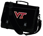 Virginia Tech Messenger Bags
