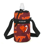Virginia Tech Water Bottle Holder