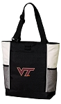 Virginia Tech Tote Bag W