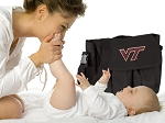 Virginia Tech Diaper Bags
