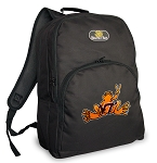 Virginia Tech Peace Frog Backpack