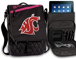 Washington State Tablet Bags & Cases Pink