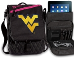 WVU Tablet Bags & Cases Pink