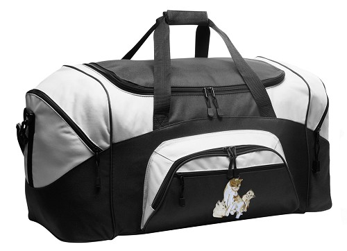 BEST Cats Duffel Bags or Kitten Gym bags